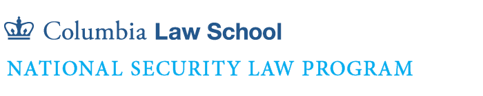 National Security Law logo
